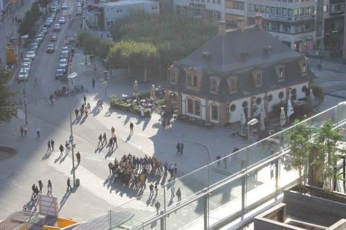 Frankfurt Heute